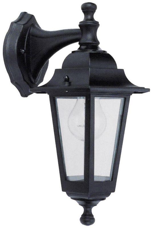 Black Wall Lights