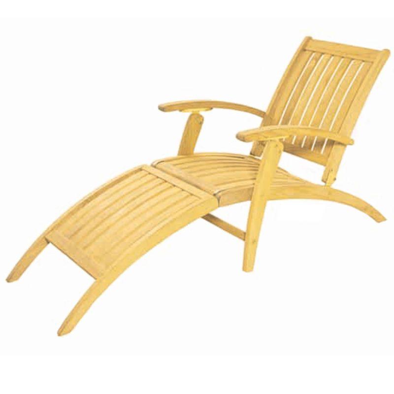 Canterbury Classic Steamer Chair