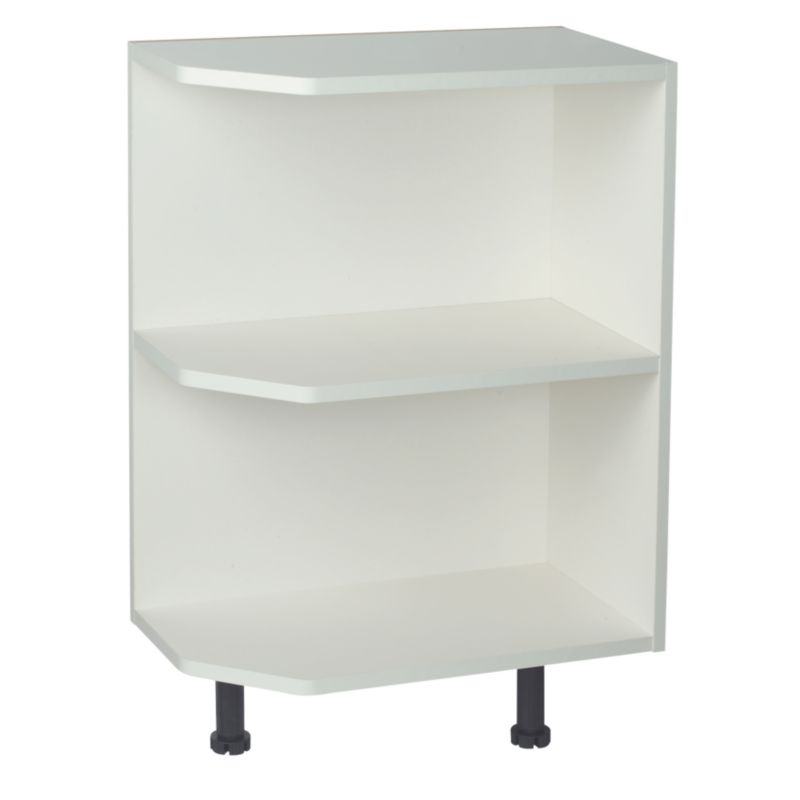 Ivory Classic Style Open End Base Unit 300mm
