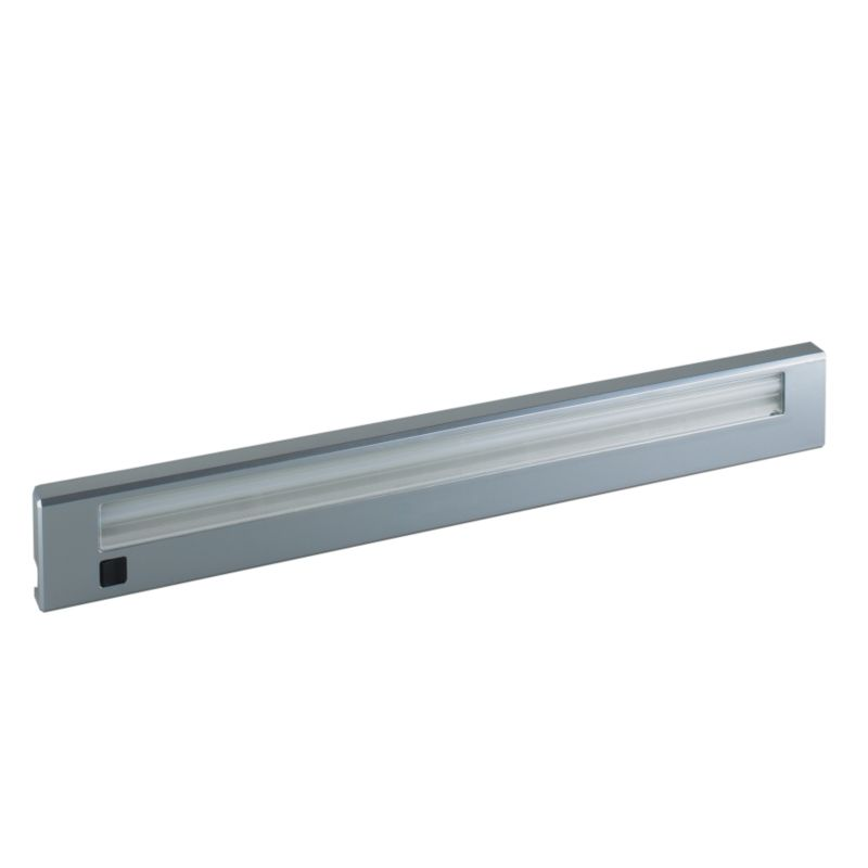 IT Kitchens Surface Mounted Strip Light 826.11-0002 Aluminium