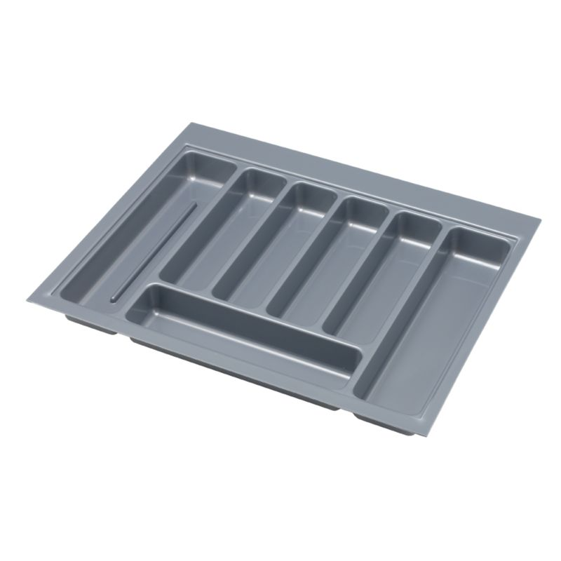 BandQ Standard Plastic Cutlery Tray - CLICK FOR MORE INFORMATION
