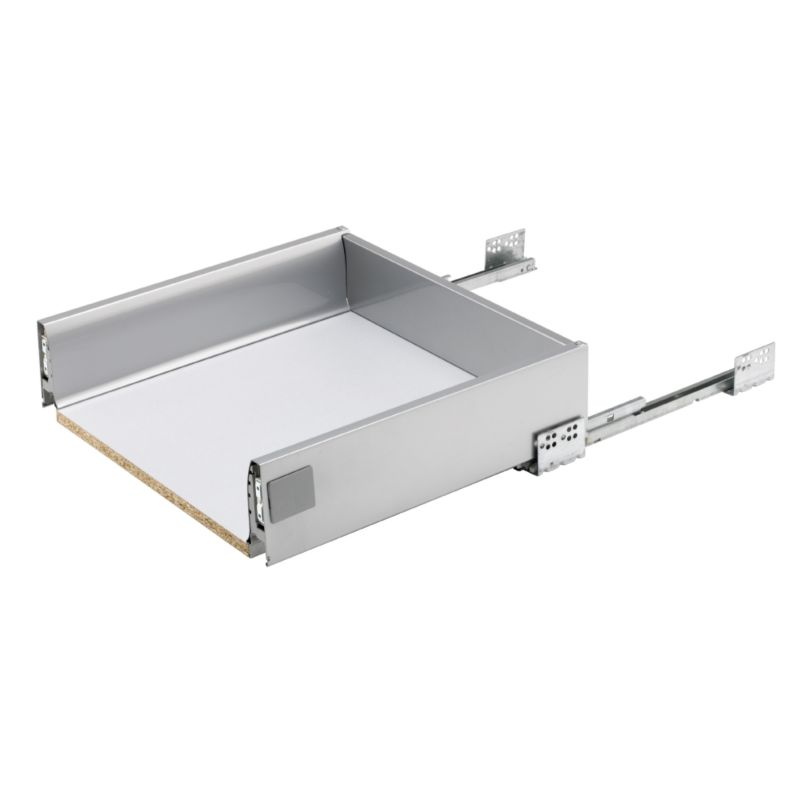 it Kitchens Prestige Soft Close Non-Framed Drawer Pack 500mm