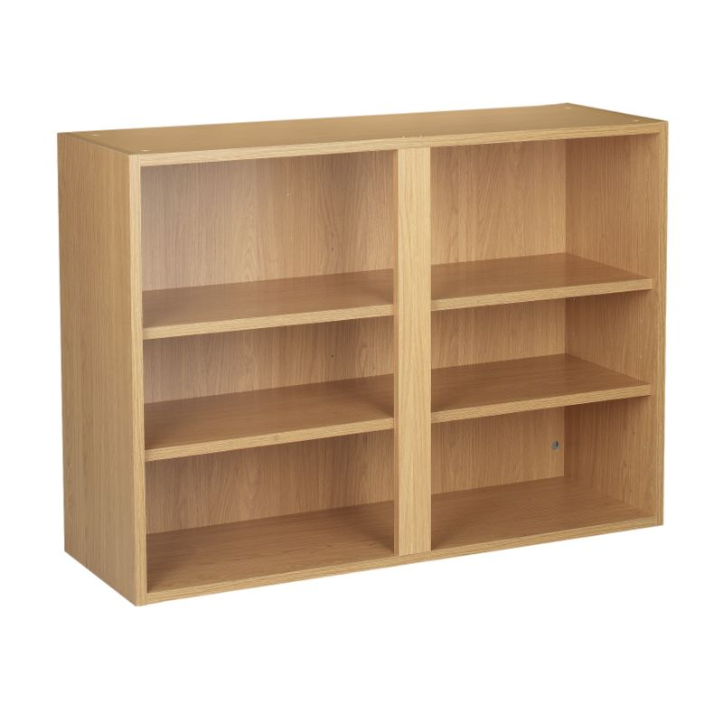 Standard Wall Unit Oak 100mm