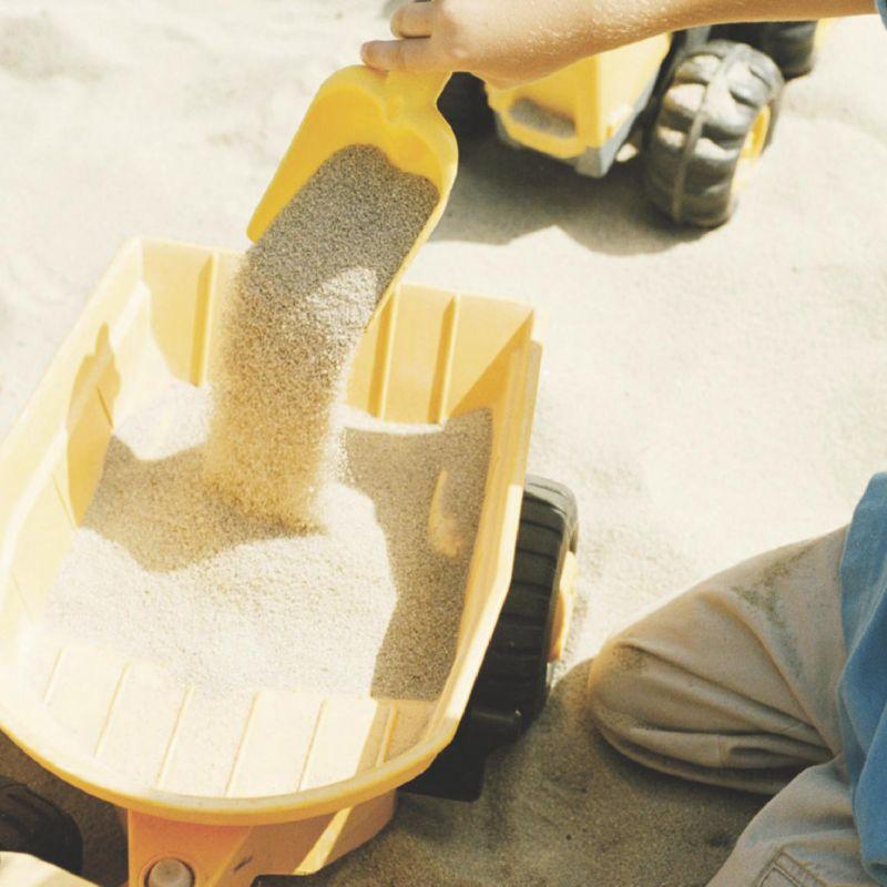 B&Q Play Sand Natural