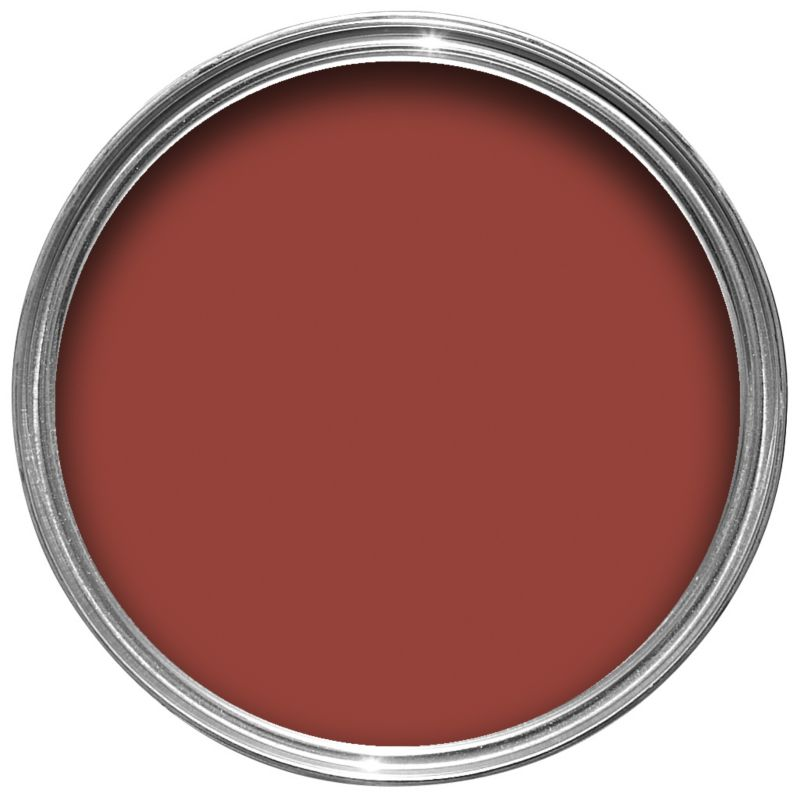 Colours by B&Q Matt Emulsion Classic Red