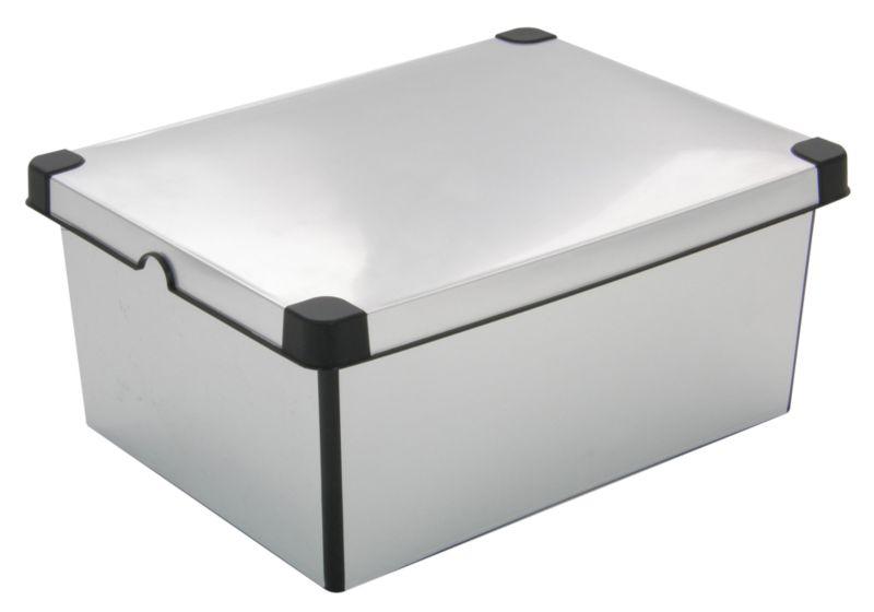 BandQ Core Contemporary Deco Box Mixed Small