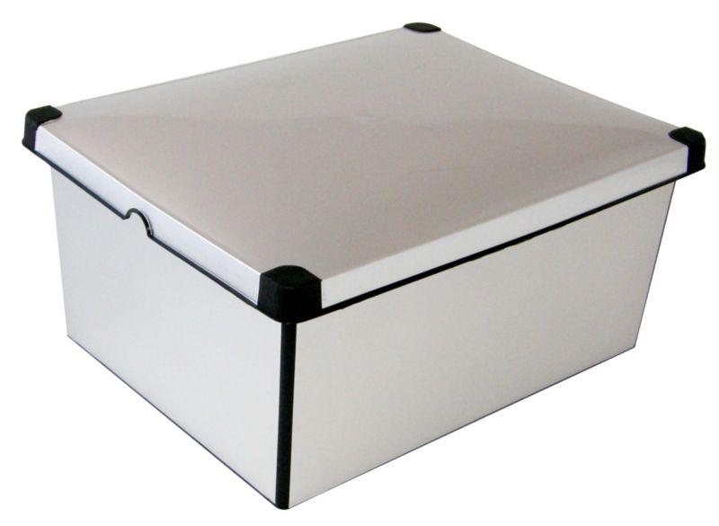 BandQ Core Contemporary Deco Box (Includes Lid)