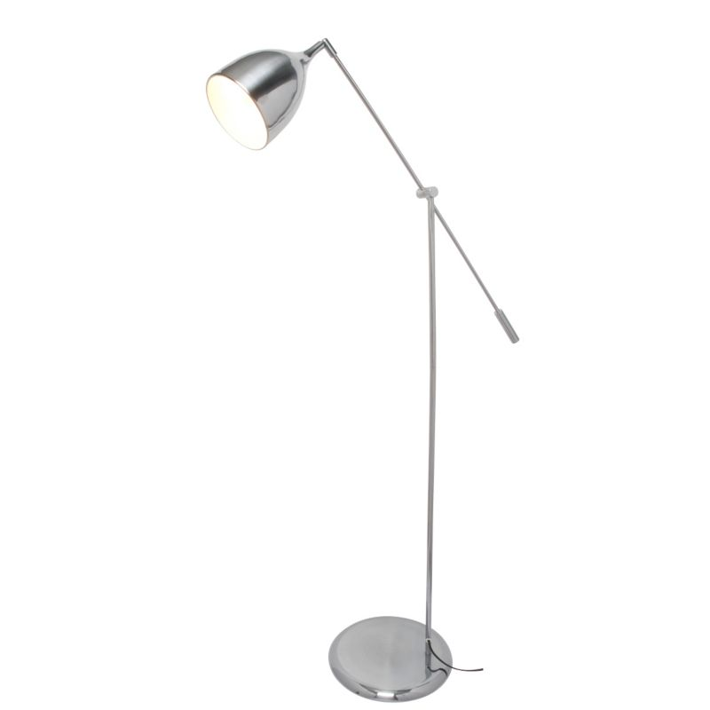Lights by BandQ Fly Large Desk Style Floor Lamp