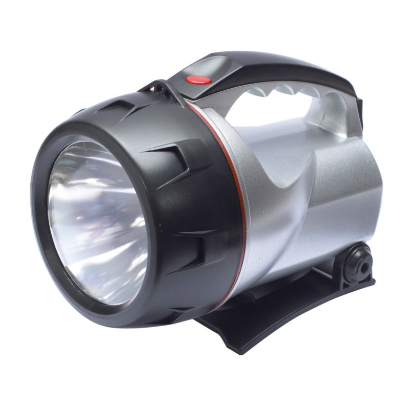 B&Q Rechargeable Halogen Torch