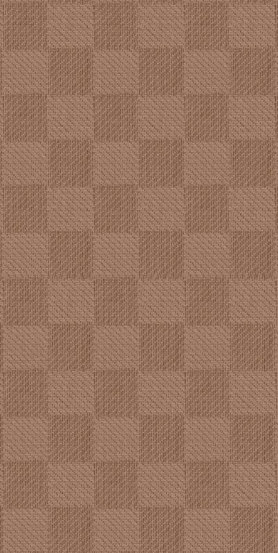 Colours by BandQ Seagrass Wallcovering Mocha 10m