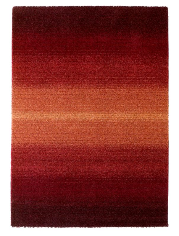 Cashback Town And Country Rug Chichester Terracotta L 23cm X W 16cm