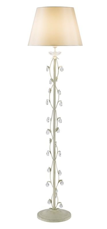Lights Collection by BandQ Siena Floor Lamp