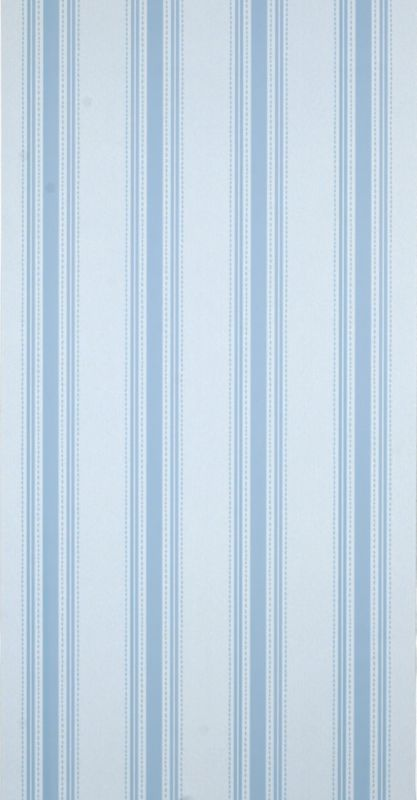 Colours by BandQ Eliska Wallcovering Blue/White