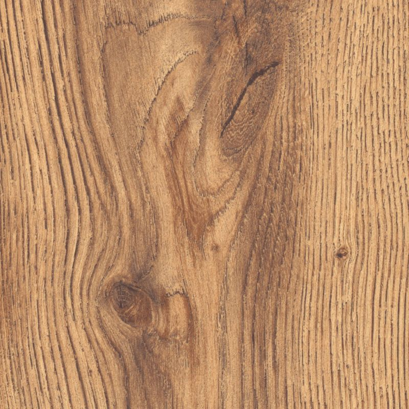 Natural Oak Effect Laminate Flooring 2.5m² per pack
