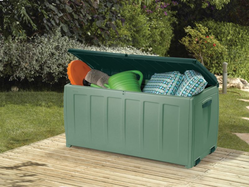 BandQ Deluxe Storage Box