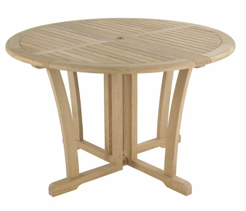 Harrogate Round Gateleg Table