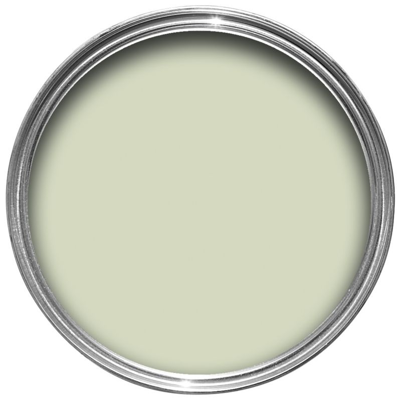 Colours Kitchen & Bathroom Satin Emulsion Paint Guava Green 2.5L