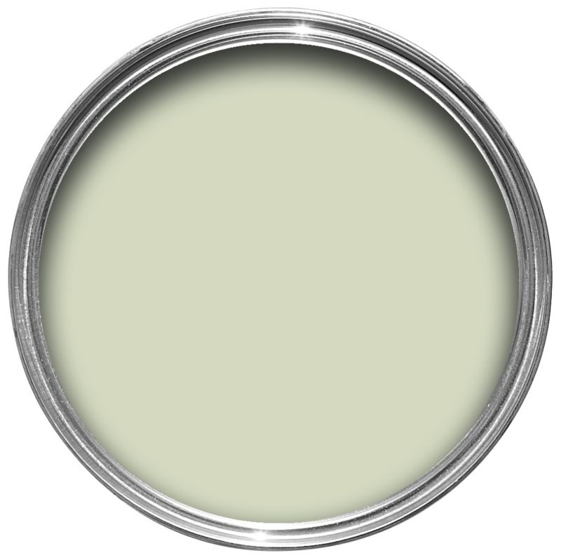 Colours Silk Emulsion Paint Guava Green 2.5L