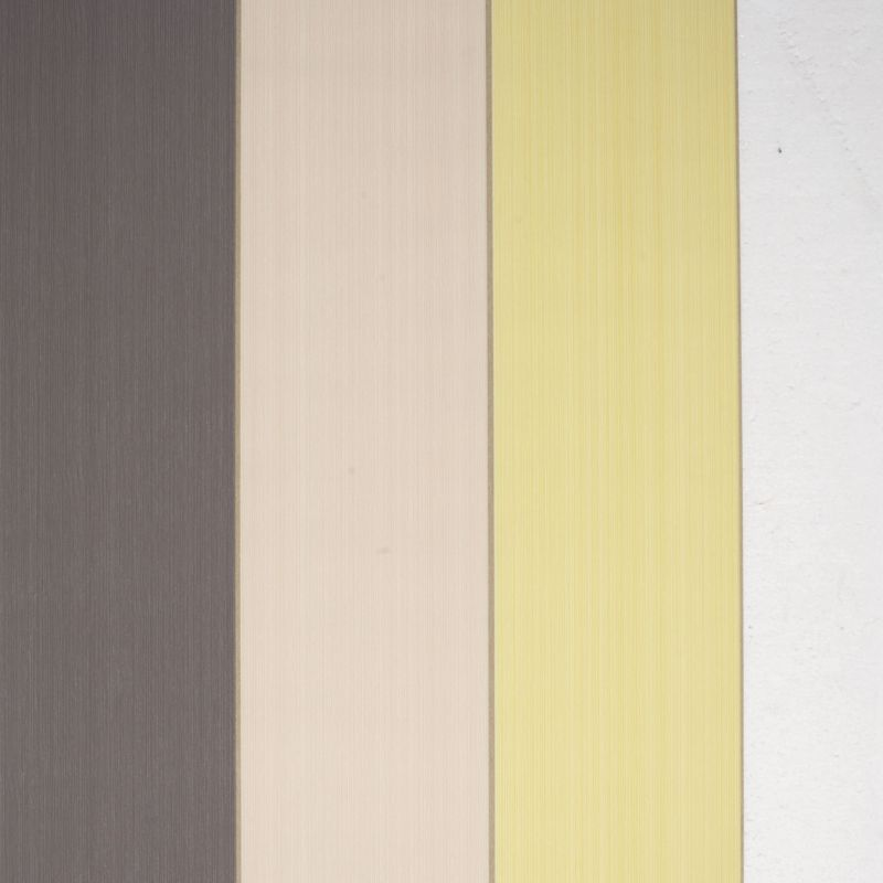 Colours by BandQ Unity Stripe Wallcovering
