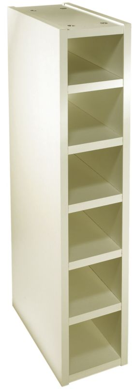 Classic Cream Wine Rack Cabinet 150mm - CLICK FOR MORE INFORMATION