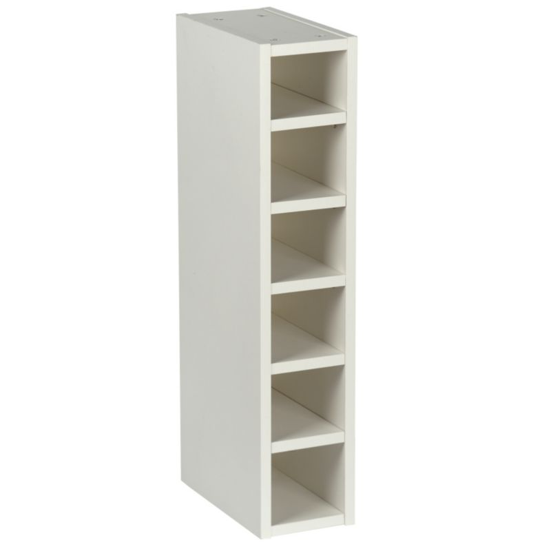 Framed Ivory Style Wine Rack Cabinet - CLICK FOR MORE INFORMATION