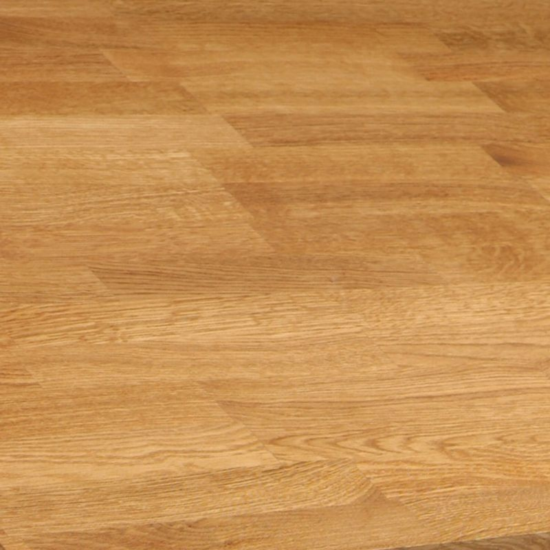 Natural Solid Wood Worktop Oak