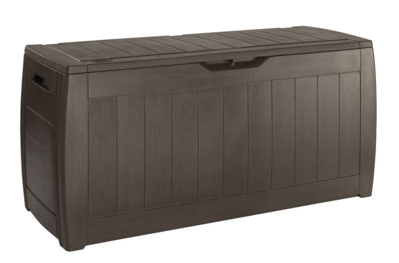 B&Q Garden Storage Box