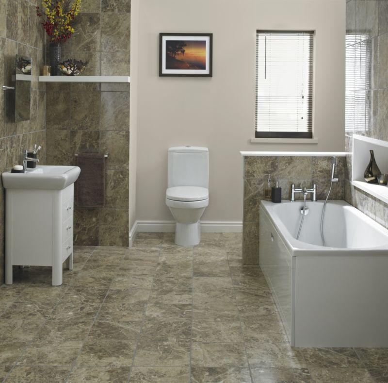 Bathroom Sinks & Taps