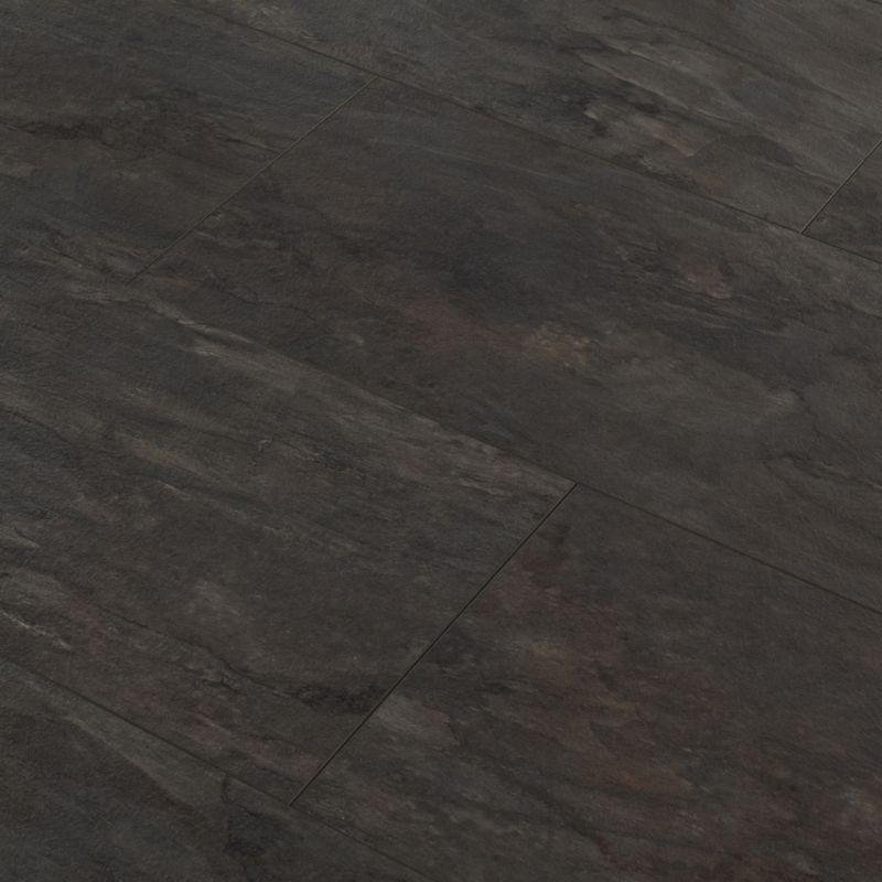 TileLOC Sicilian Slate Effect Tile Laminate Flooring