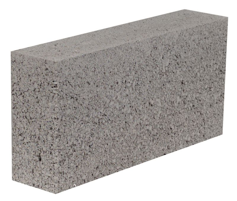 Pack Of 50 Dense Block 100mm 7N