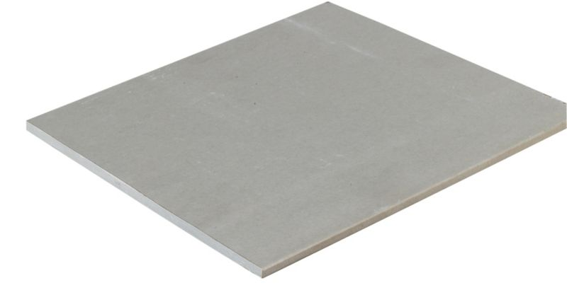 Pack Of 10 Plasterboard Taper Edge 2400x1200x12.5mm