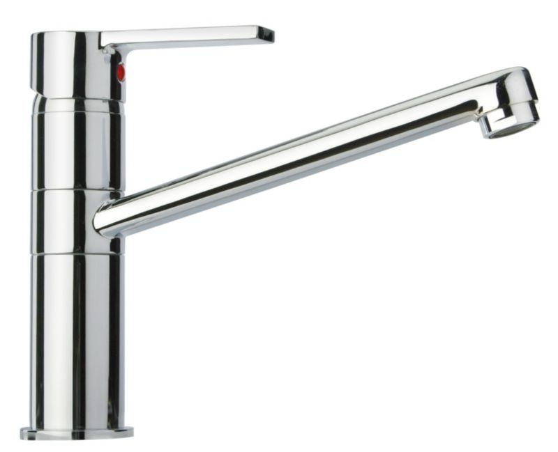 Cashback Aso Kitchen Mixer Tap Chrome Effect by Cooke and Lewis