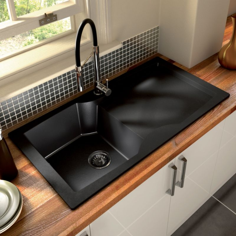 Cooke And Lewis Kitchen Sinks Beautifull cooke and lewis kitchen sinks beautifull cooke and lewis kitchen sinks compare prices kitchen sinks and taps cooke lewis on image workwithnaturefo