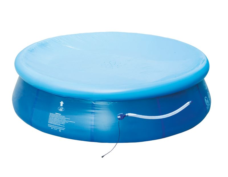 Quick up pool top swimming pool accessory above ground u for Quick up pool oval