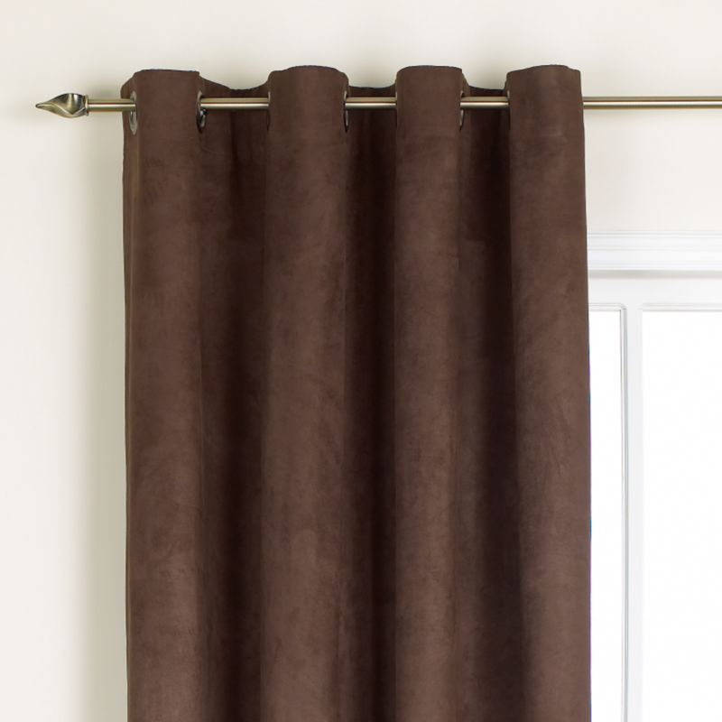 Colours by BandQ Morgan Eyelet Curtains
