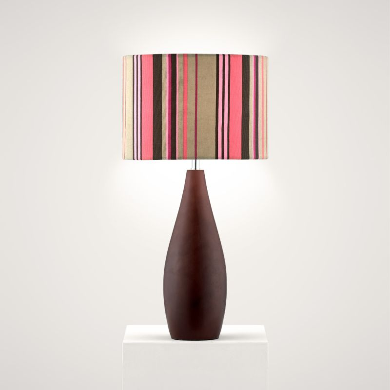 wood table lamps reviews. Black Bedroom Furniture Sets. Home Design Ideas