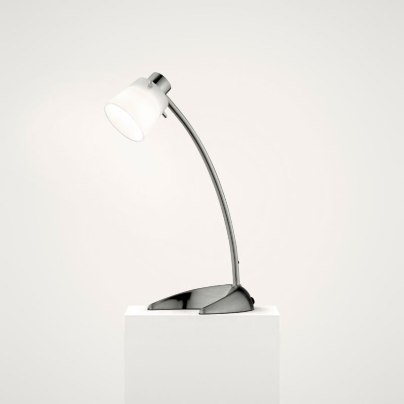 by BandQ Sally Touch Desk Lamp