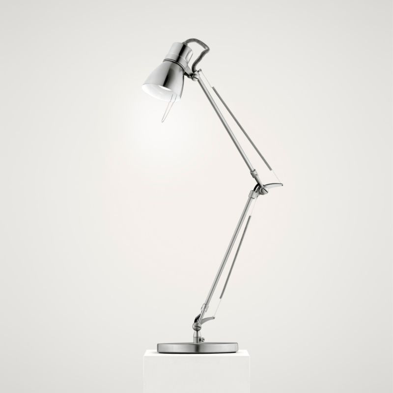 Lights by BandQ Arlington Foldable Desk Lamp