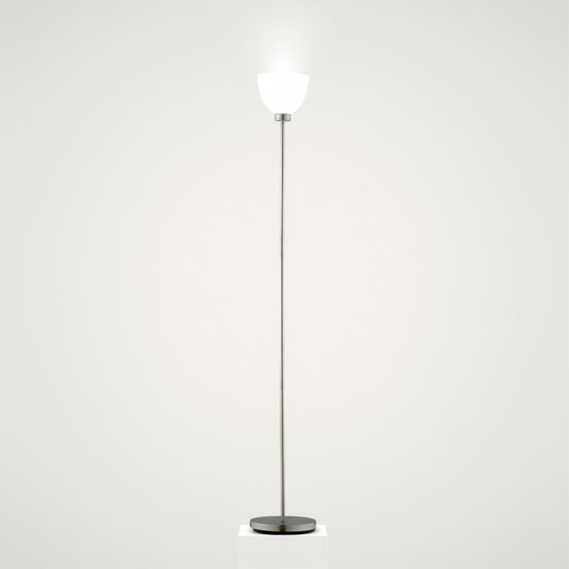 Lights by BandQ Manhattan Uplighter Floor Lamp