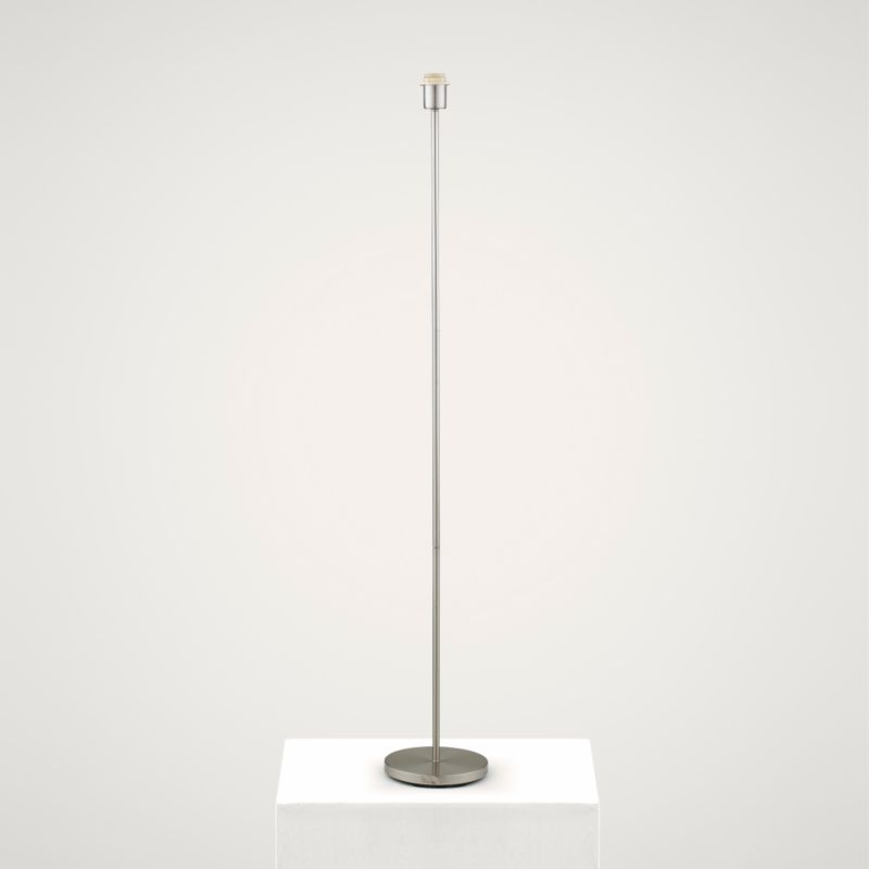 Lights by BandQ Madison Floor Lamp Stand With