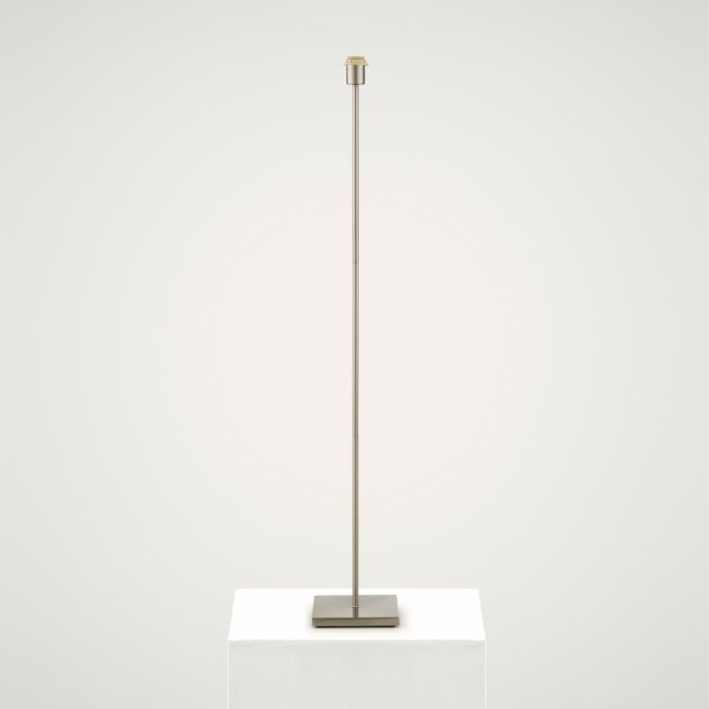 Lights by BandQ Roma Floor Lamp Stand With