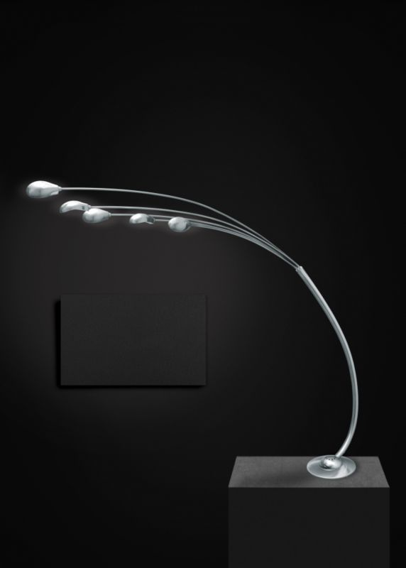 Lights Collection by BandQ Joel Floor Lamp with