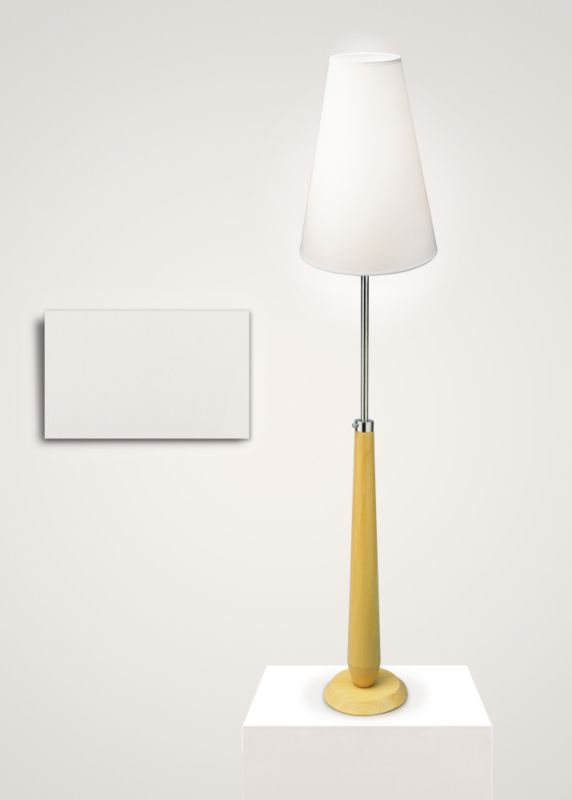 Lights By BandQ Sophie Adjustable Floor Lamp