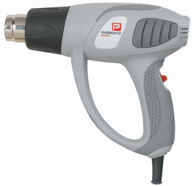 Performance Power Hot Air Gun 1800W PHG1800T2
