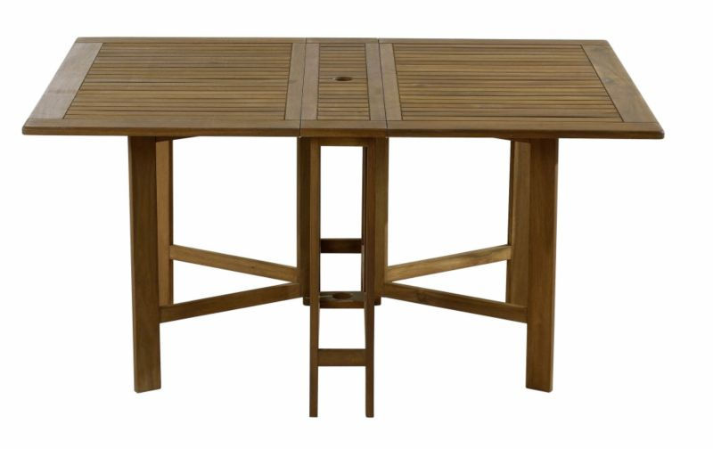 Chichester Rectangular Gateleg Table