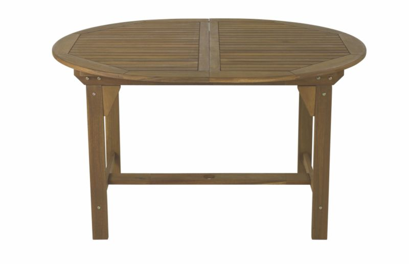 Chichester Oval Extending Table