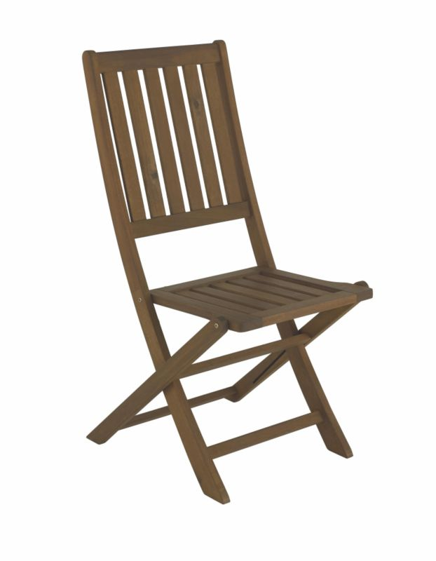 Chichester Folding Chair Pack of 2