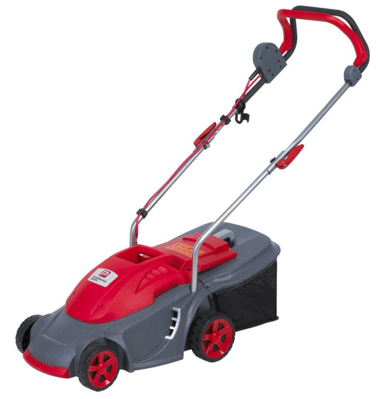 Performance Power 1400W Lawn Mower PLM1400