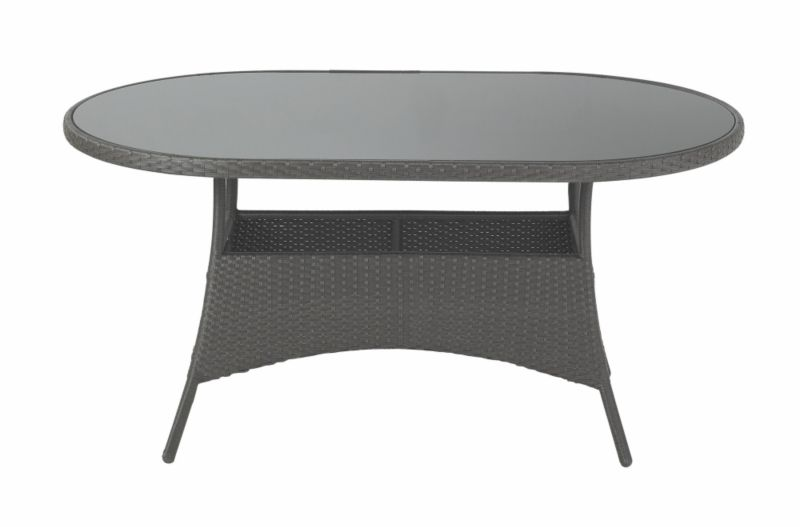 Stafford Oval Table