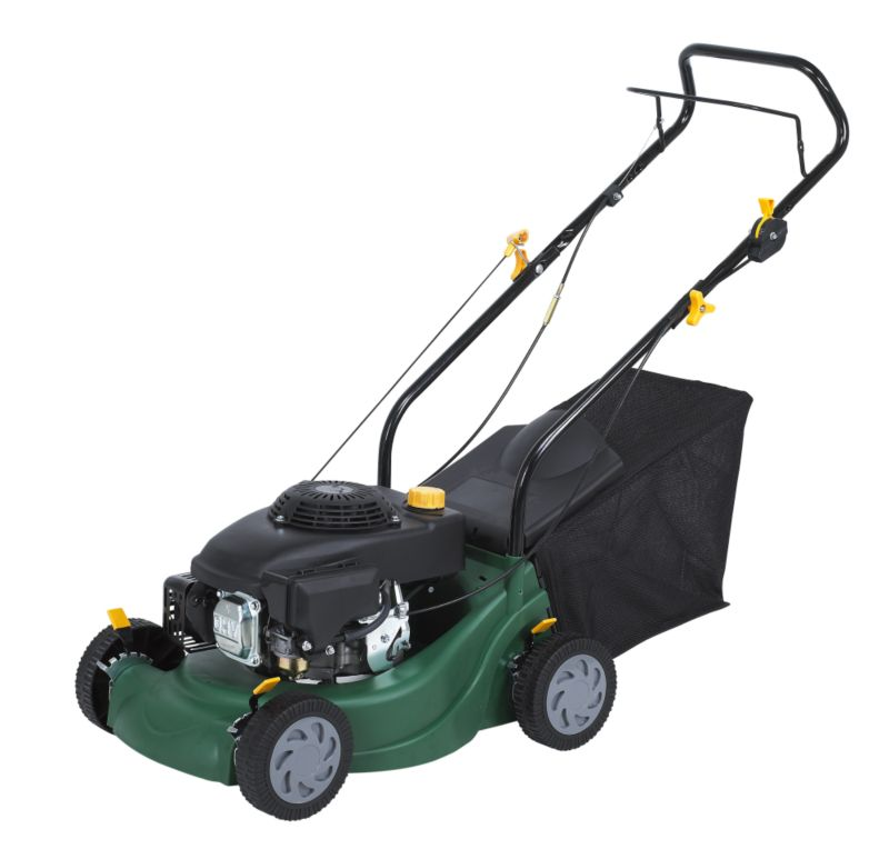 Tertiary 3.5Hp Lawn Mower